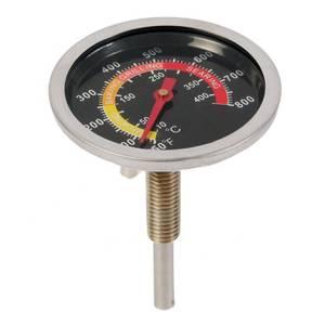 Bilde av Rustfritt termometer for deg som gjør det selv