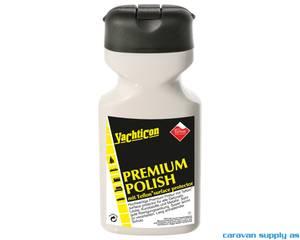 Bilde av Polish Yachticon Premium m/teflon 500ml