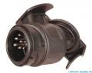 Bilde av Adapter 13-7pol 12V
